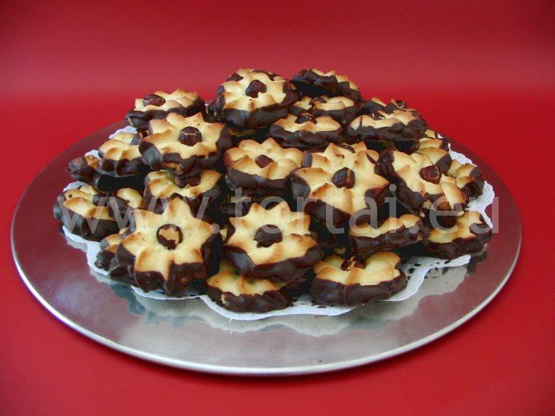 Karališki sausainiai
