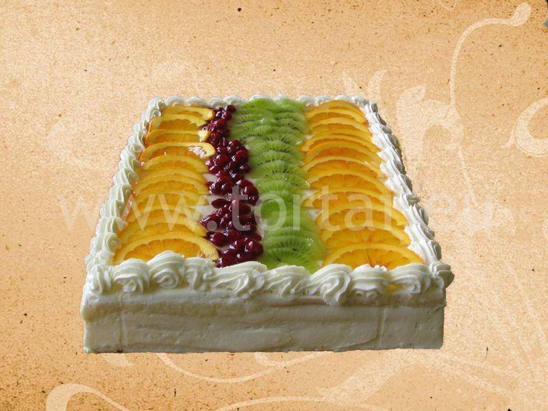 persikinis pyragas